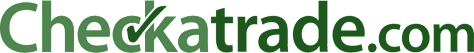 checkatrade logo green